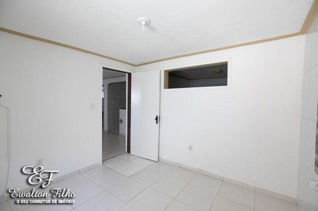 Apartamento 2 Quartos Varanda 1 Vaga - Foto 6