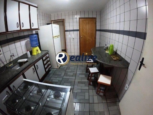 AP00699 Apartamento de frente para a rua com 03 quartos sendo 01 suíte na Praia do Morro - Foto 9