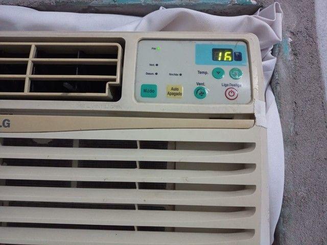 Ar condicionado LG Antigo - Foto 3