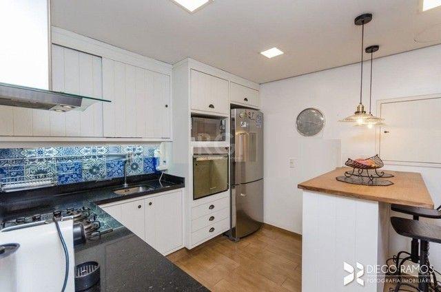 Apartamento à venda com 3 dormitórios em Petrópolis, Porto alegre cod:VP87970 - Foto 9