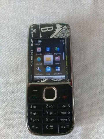 Nokia c2 - Foto 4
