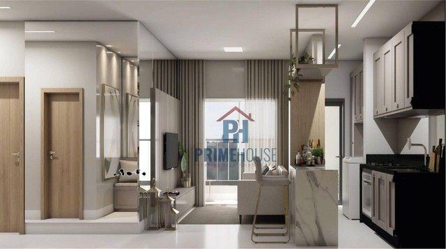 Apartamentos com 2 e 3 dormitórios à venda, 49 m² e 70 m²- Morada do Ouro - Cuiabá/MT - Foto 19