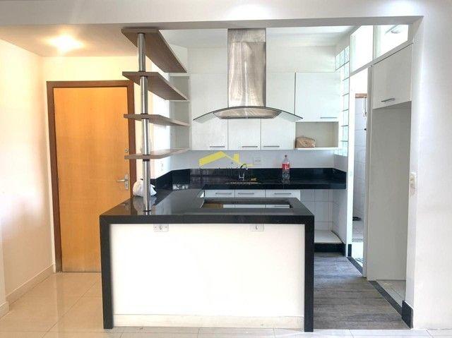 Apartamento para aluguel, 3 quartos, 1 suíte, 2 vagas, Buritis - Belo Horizonte/MG - Foto 19