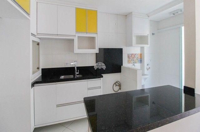 Apartamento à venda com 2 dormitórios em Bacacheri, Curitiba cod:933652 - Foto 11