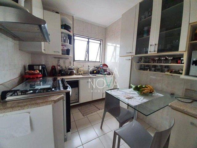 Apartamento com 2 dormitórios à venda, 90 m² por R$ 500.000,00 - Boqueirão - Santos/SP - Foto 5