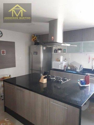 Amplo 3 quartos na Praia da Costa por apenas 480mil !!! cód. 17726AM - Foto 9