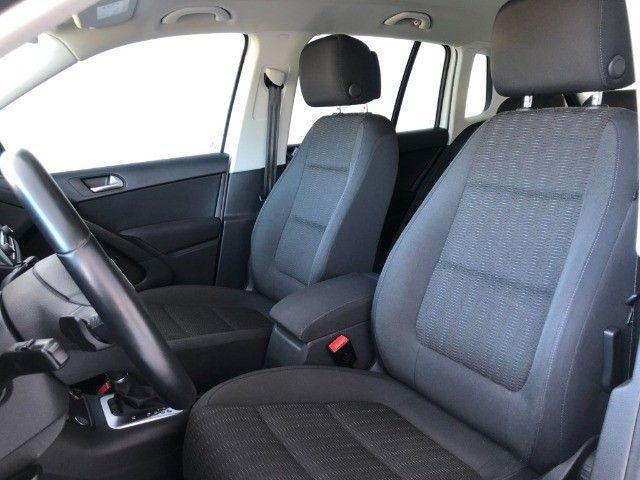 Volkswagen Tiguan Tsi 1.4 2017 - Foto 11