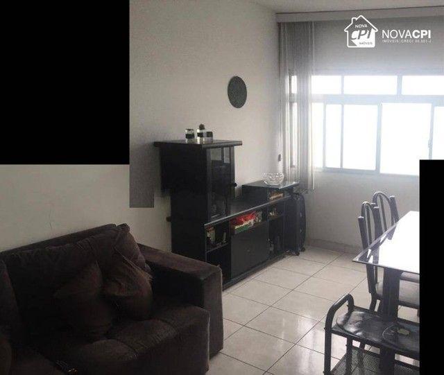 Apartamento à venda, 56 m² por R$ 320.000,00 - José Menino - Santos/SP