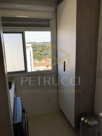 Apartamento à venda com 3 dormitórios em Jardim são vicente, Campinas cod:AP006516 - Foto 12