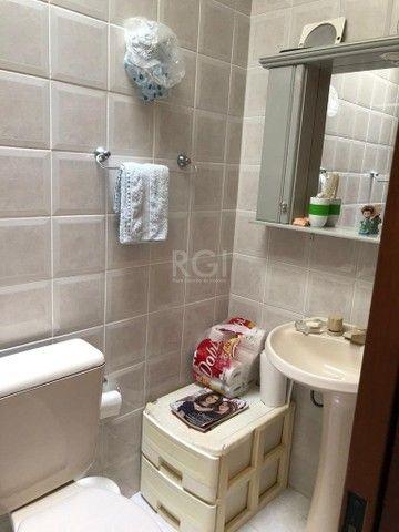 Casa à venda com 3 dormitórios em Espirito santo, Porto alegre cod:YI484 - Foto 17