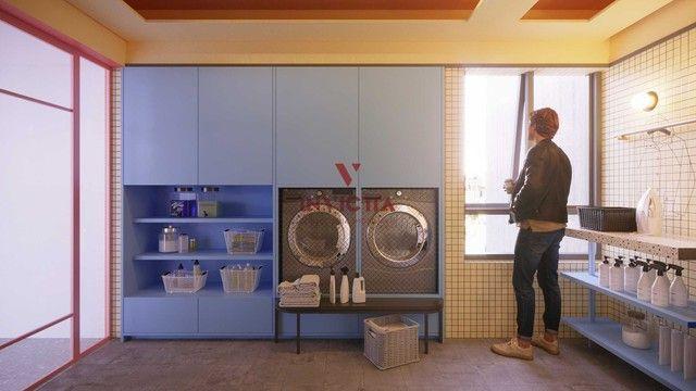 APARTAMENTO com 2 dormitórios à venda com 92.02m² por R$ 575.632,00 no bairro Água Verde - - Foto 9
