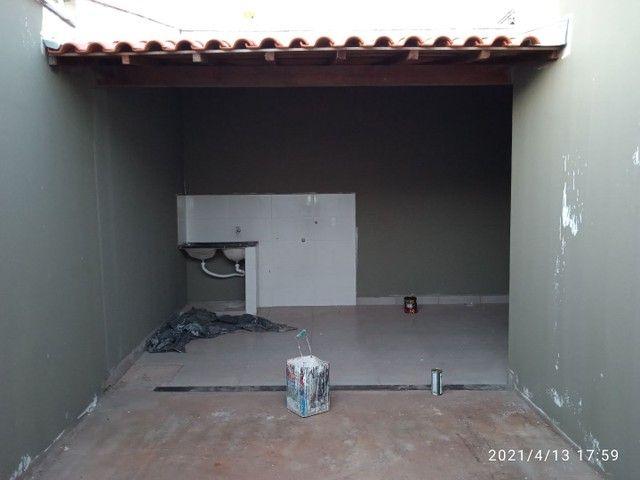 Casas a venda no Cidade jardim Ituiutaba - Foto 14