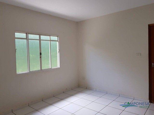 Casa com 3 dormitórios à venda, 130 m² por R$ 360.000 - Jardim Pacaembu 2 - Londrina/PR - Foto 18