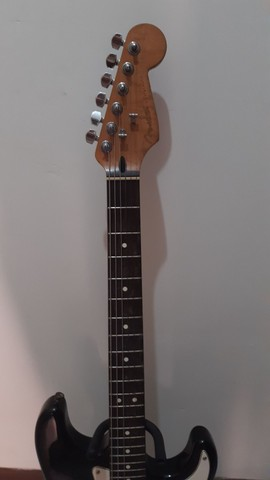 Guitarra Fender Stratocaster Americana  - Foto 3