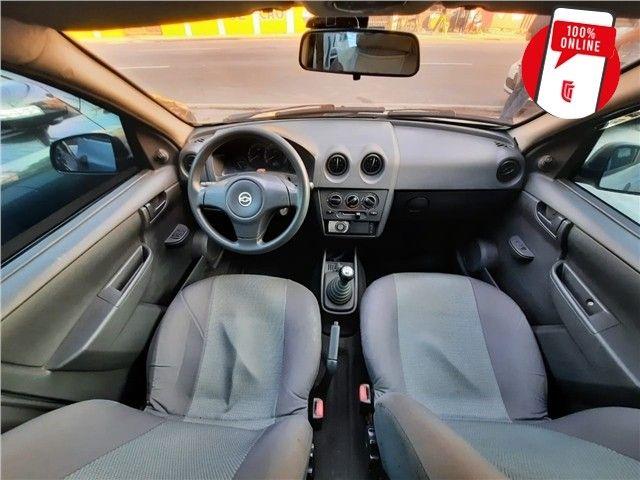 Chevrolet Celta 2009 1.0 mpfi life 8v flex 4p manual - Foto 2