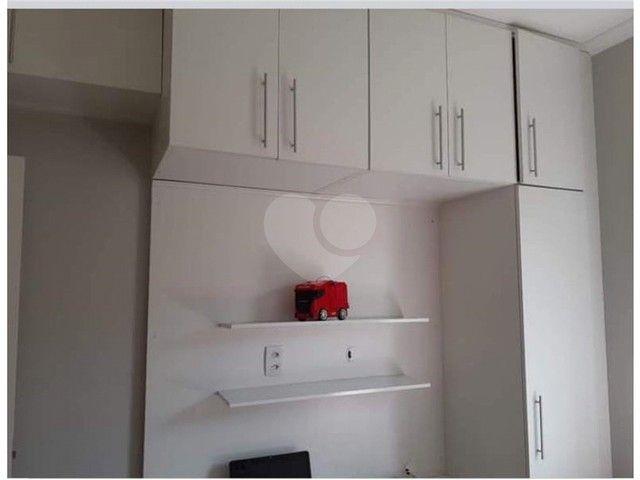Apartamento à venda com 2 dormitórios em Umuarama, Osasco cod:REO593675 - Foto 4