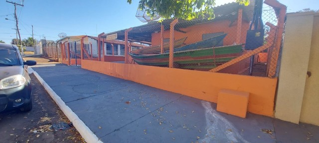 Rancho no Condomínio Lago e Sol - Fronteira - Minas Gerais - Foto 4