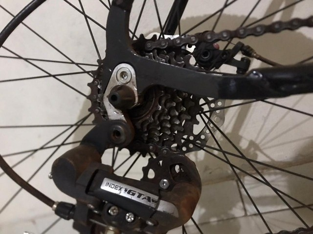 bike aro 29 avant - Foto 2