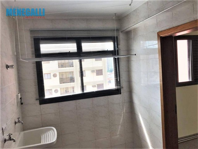 Apartamento - Edifício Antônio Gomes Perianes - Alto - Foto 11