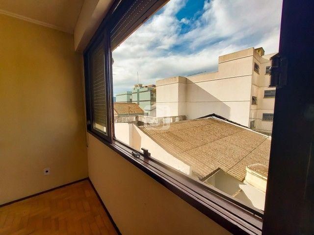 Apartamento à venda com 3 dormitórios em Bonfim, Santa maria cod:8590 - Foto 12