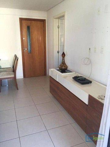 Apartamento com 2 dormitórios à venda, 60 m² por R$ 365.000 - Imbuí - Salvador/BA - Foto 6