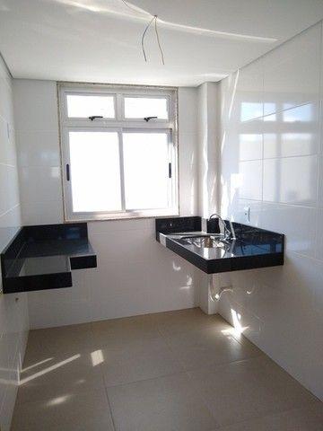 Cobertura à venda com 3 dormitórios em Candelária, Belo horizonte cod:GAR12127 - Foto 6