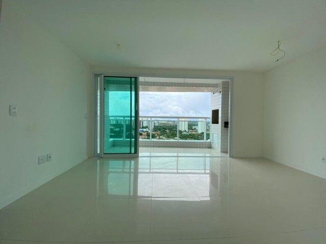Fortaleza - Apartamento Padrão - Engenheiro Luciano Cavalcante - Foto 3