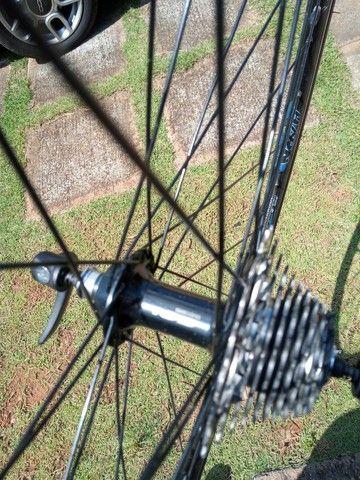 Rodas Speed 105 Rígida  - Foto 4