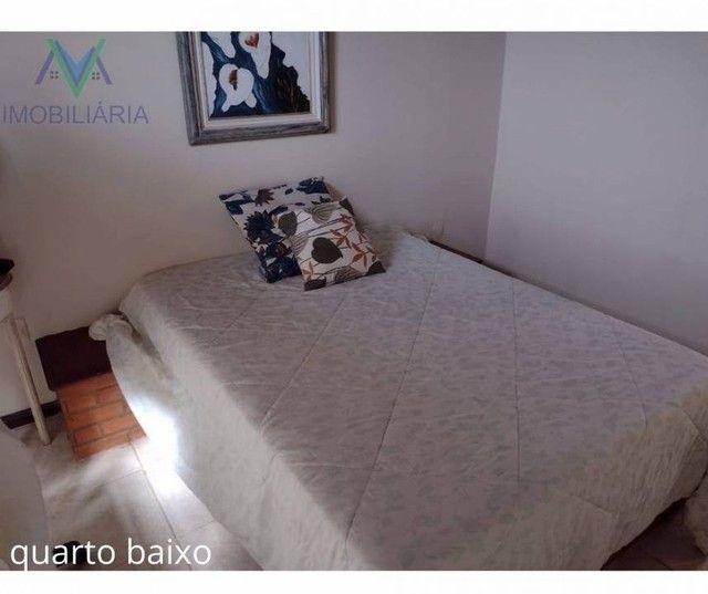 Unamar Casa venda com 100 metros quadrados com 3 quartos em Verão Vermelho (Tamoios) - Cab - Foto 15