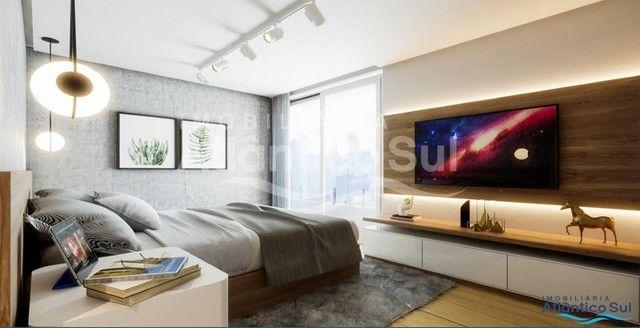 Apartamento 02 e 03 quartos sendo 01 suíte - Brilho dos Navegantes - Foto 5