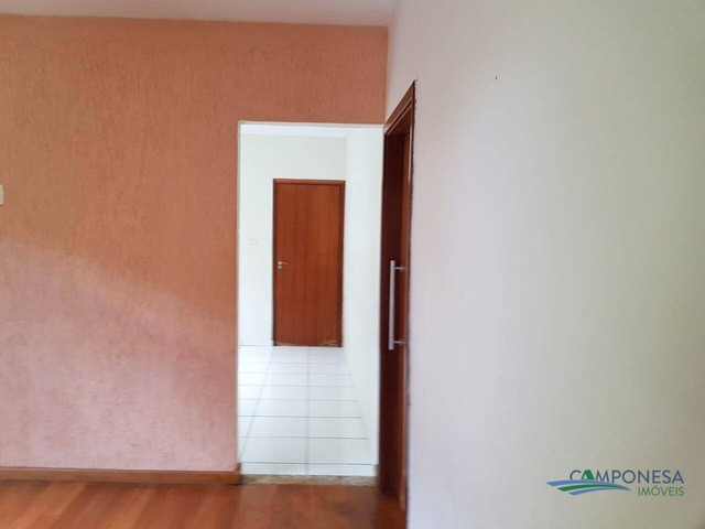 Casa com 3 dormitórios à venda, 130 m² por R$ 360.000 - Jardim Pacaembu 2 - Londrina/PR - Foto 15