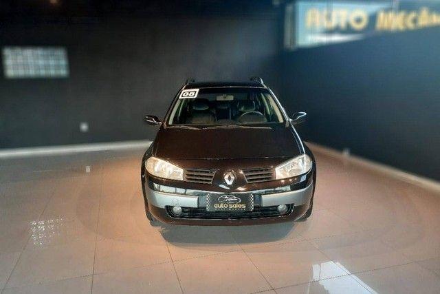 Renault Megane Grand Tour Dynam. Hi-Flex 1.6 16V - Foto 3