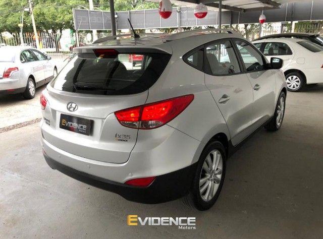 Hyundai IX35 2.0 16V 170CV 2011 MT - Foto 8