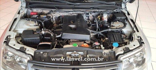 GRAND VITARA 2013/2014 2.0 4X2 16V GASOLINA 4P AUTOMÁTICO - Foto 7
