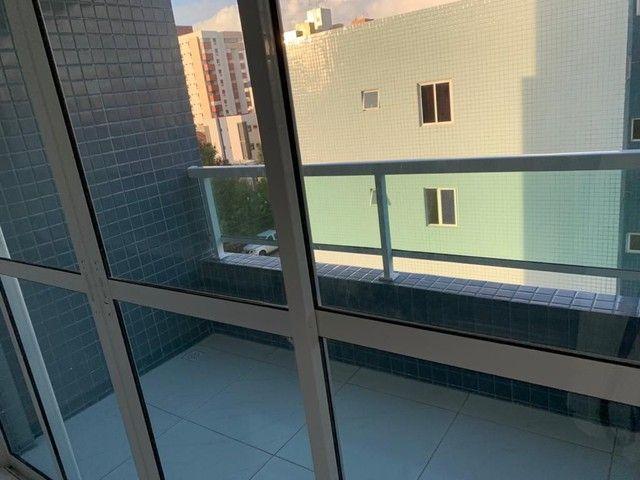 apartamento no Bessa a venda com piscina  - Foto 5