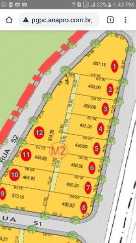 Terreno 250 metros Entrada só 8.423,42 mais 180 parcelas Campinas px ao Shopping - Foto 10