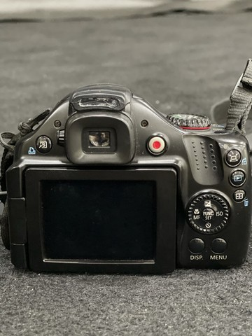 Câmera Canon SX40 HS - Foto 2