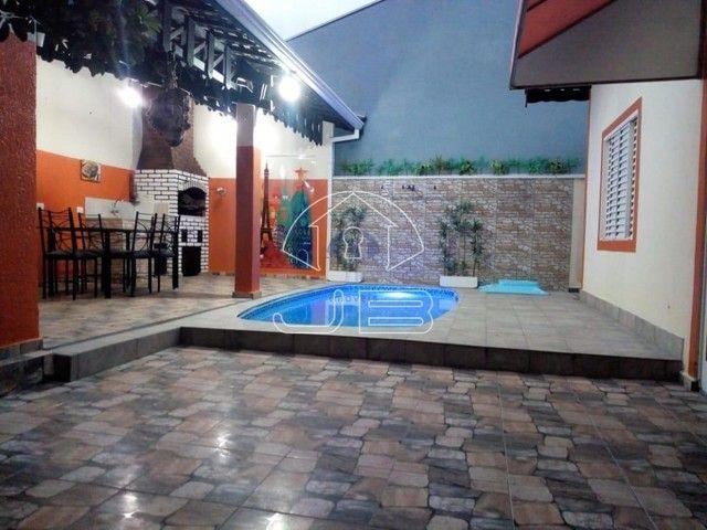 Casa à venda com 3 dormitórios em Jardim bom retiro (nova veneza), Sumaré cod:VCA002601 - Foto 2