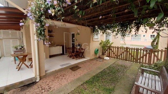 Casa à venda com 3 dormitórios em Agronomia, Porto alegre cod:YI483 - Foto 4