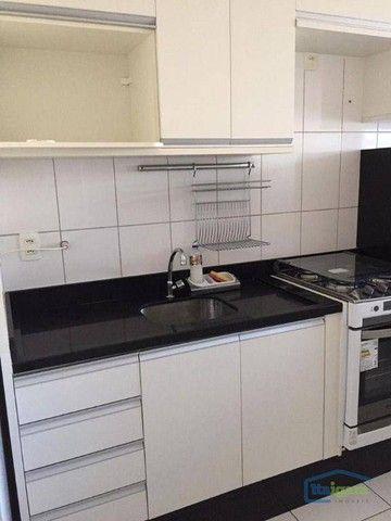 Apartamento com 2 dormitórios à venda, 60 m² por R$ 365.000 - Imbuí - Salvador/BA - Foto 8