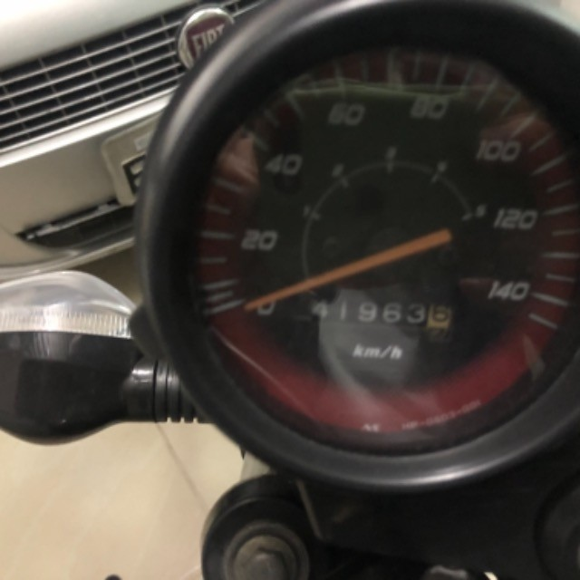 Moto Fan 125 2012  - Foto 13