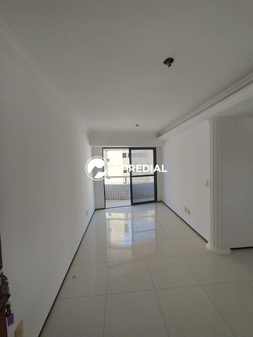 Apartamento para aluguel, 3 quartos, 2 suítes, 2 vagas, Papicu - Fortaleza/CE - Foto 8