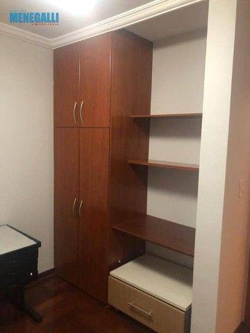 Apartamento - Edifício Antônio Gomes Perianes - Alto - Foto 17