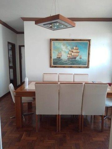 Apto à venda Barro Preto-BH, 3 quartos c/ suíte, vaga garagem - Foto 4