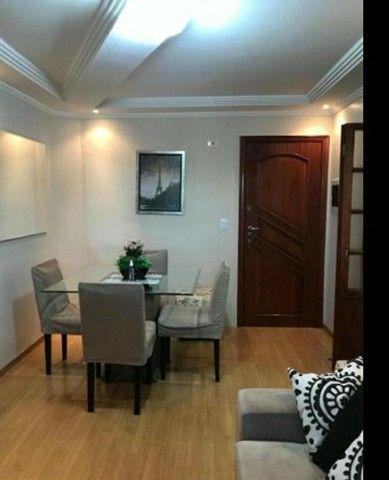 Apartamento em Estuário, Santos/SP de 47m² 1 quartos à venda por R$ 255.000,00 - Foto 2