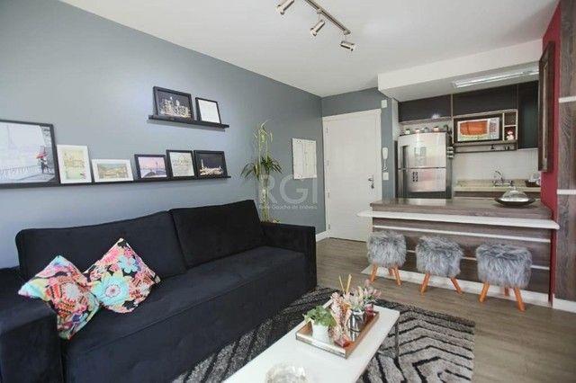 Apartamento à venda com 1 dormitórios em Rio branco, Porto alegre cod:SC13172 - Foto 6