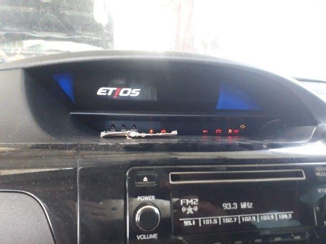 Toyota/Etios  HB XS 15  - Foto 6
