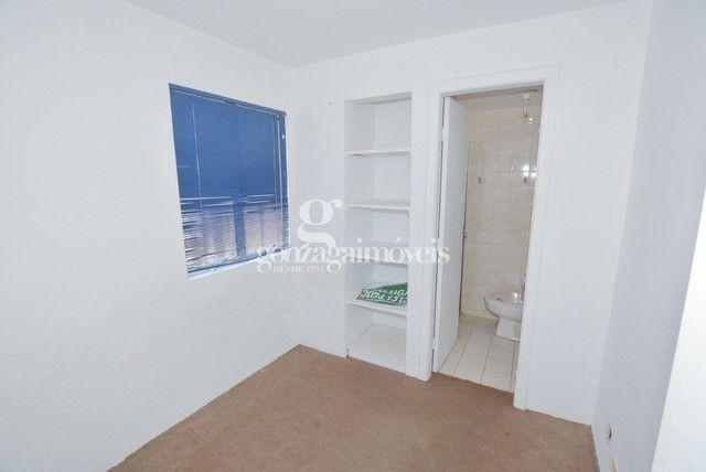 Apartamento para alugar com 1 dormitórios em Bigorrilho, Curitiba cod: * - Foto 6
