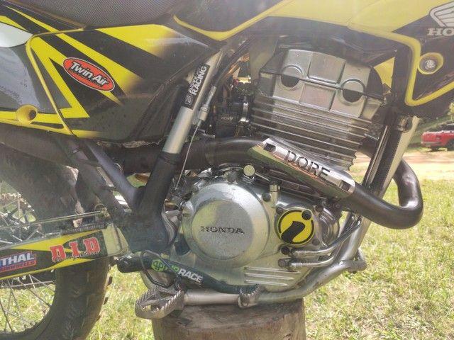 XR TORNADO 250  - Foto 2