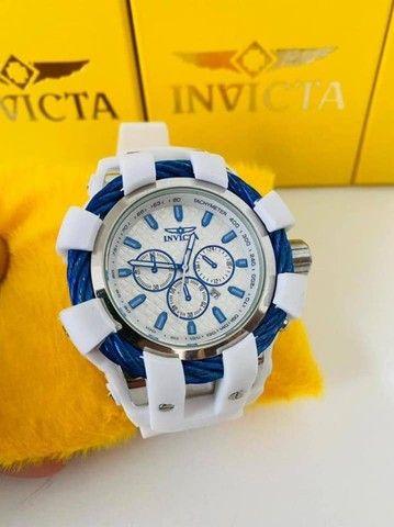 * Relógio Invicta Bolt Sport* - Foto 2